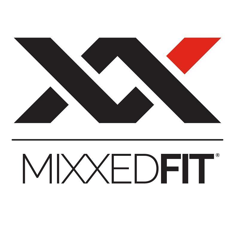 Mixxed Fit